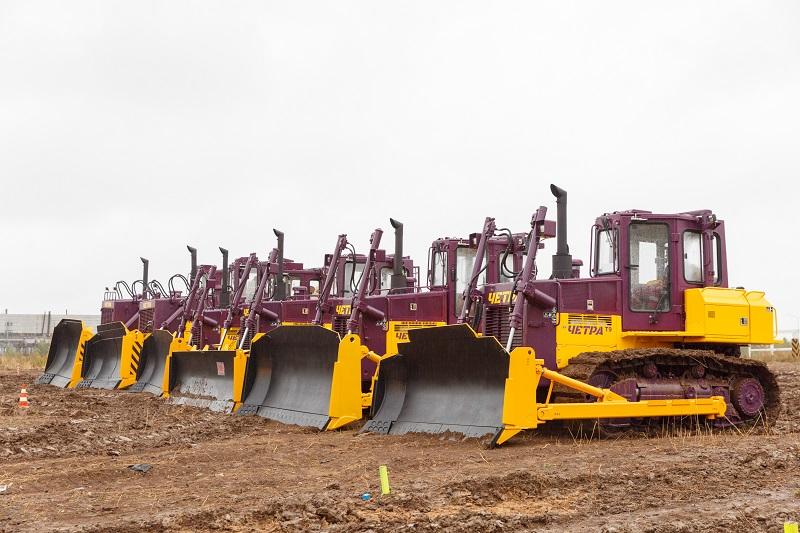 27 сентября 2018 года, в канун празднования Дня машиностроителя, компания ООО «ПК «ЧАЗ» провела в Чебоксарах презентацию спецтехники для конечных потребителей – российских компаний строительной, горнодобывающей, нефтегазовой и других отраслей